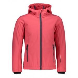 CMP Campagnolo Girl Jacket Fix Hood