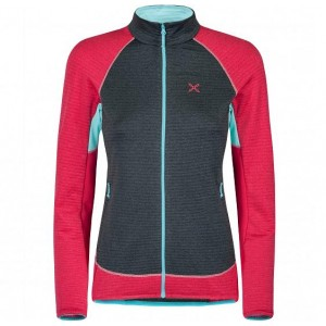 Montura Thermal Color Maglia Woman