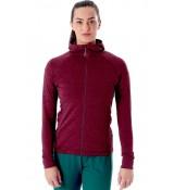 Rab Polar Stretch Nexus Jacket Mujer