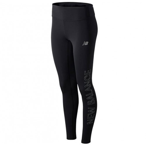 New Balance Malla Reflective Accelerate Tight