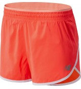 "New Balance Short Accelerate 2.5"" Mujer"