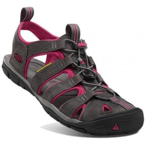 Keen Clearwater CNX Leather Women's