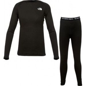 The North Face Warm Box Set Tights Youth
