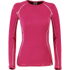 The North Face Camiseta Térmica Warm Long Sleeve Crew Neck Mujer