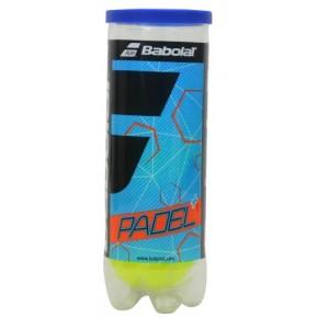 Babolat pelota Padel + X3